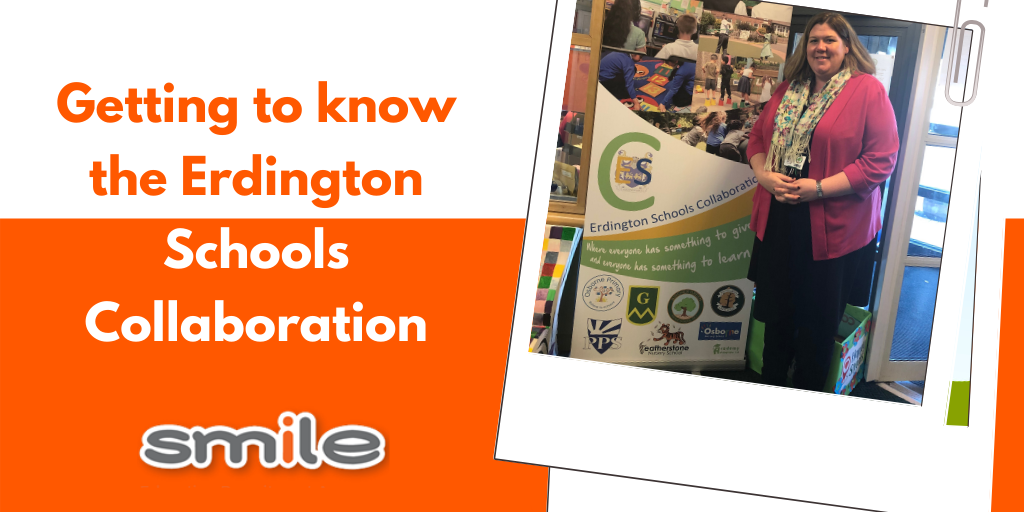 Getting to know the Erdington Schools Collaboration