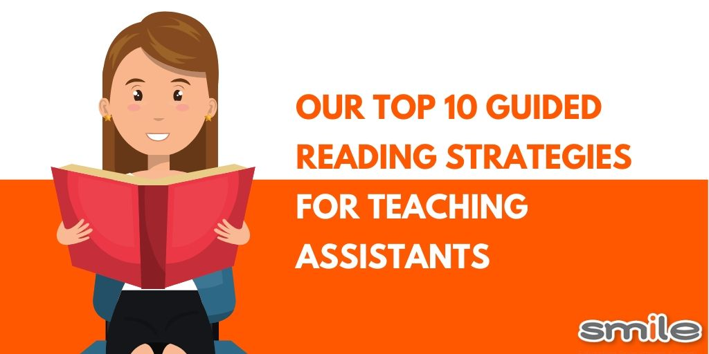 Top 10 Guided Reading Strategies for Teaching Assistants