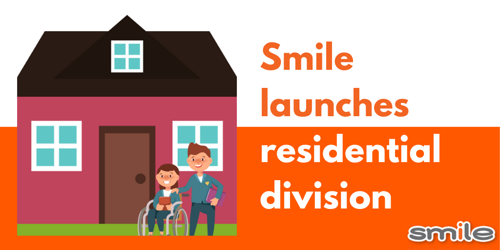 Smile launches residential division