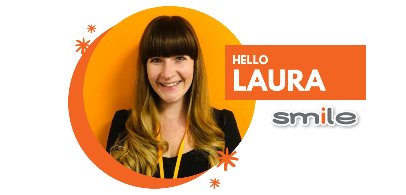Welcome to the team Laura - our new Director of Leadership